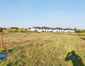 Działka na sprzedaż, Stare Babice Osiedlowa, 825 m²