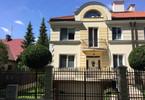 Morizon WP ogłoszenia | Dom na sprzedaż, Klarysew, 470 m² | 1990