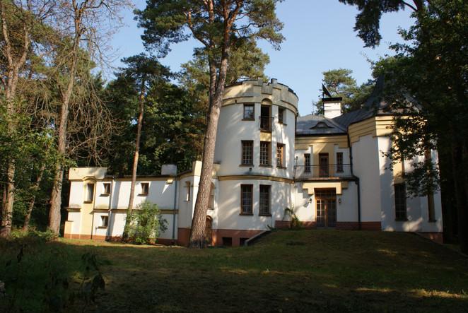 Morizon WP ogłoszenia   Dom na sprzedaż, Konstancin-Jeziorna Potulickich, 760 m²   6621