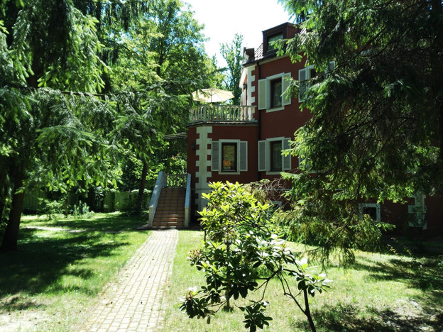Morizon WP ogłoszenia | Dom na sprzedaż, Konstancin, 460 m² | 1439