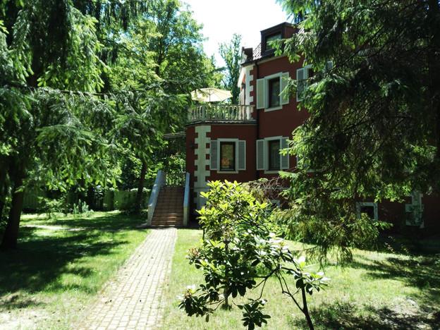 Dom na sprzedaż, Konstancin, 460 m² | Morizon.pl | 5479