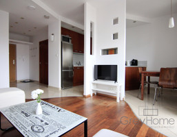 Morizon WP ogłoszenia | Mieszkanie do wynajęcia, Warszawa Natolin, 47 m² | 3499