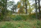 Działka na sprzedaż, Warszawa Anin, 2561 m² | Morizon.pl | 8132 nr2