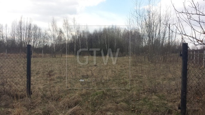 Morizon WP ogłoszenia   Działka na sprzedaż, Kobylin, 1900 m²   3837