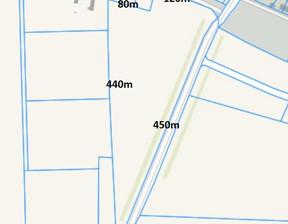 Działka na sprzedaż, Barcin, 44200 m²