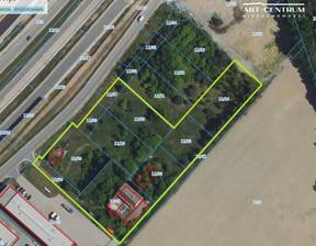 Działka na sprzedaż, Wilcze, 17672 m²