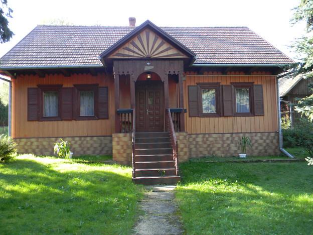 Dom na sprzedaż, Żegocina, 100 m²   Morizon.pl   8237