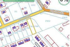 Działka na sprzedaż, Rumia Zbychowska, 541 m²