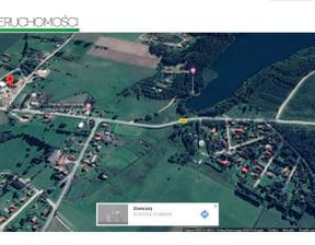 Działka na sprzedaż, Orzyny orżyny, 1699 m²