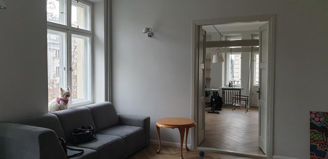 Morizon WP ogłoszenia | Mieszkanie na sprzedaż, Warszawa Stara Ochota, 122 m² | 7197