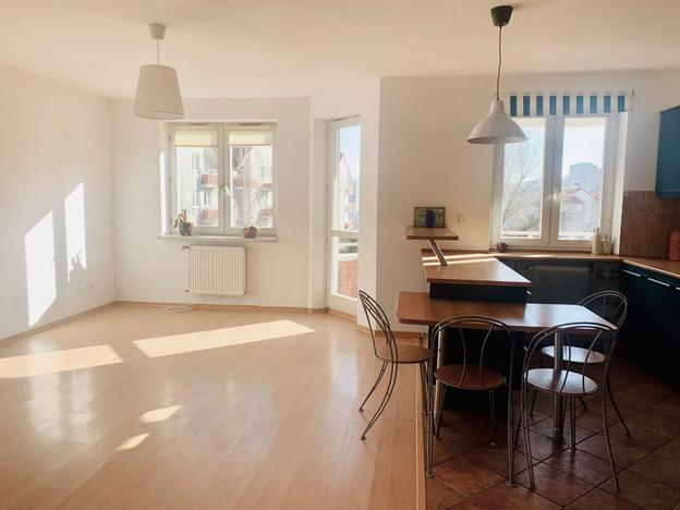 Mieszkanie do wynajęcia, Warszawa Gocław, 58 m² | Morizon.pl | 9529