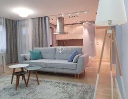 Morizon WP ogłoszenia | Mieszkanie do wynajęcia, Warszawa Mokotów, 83 m² | 9716