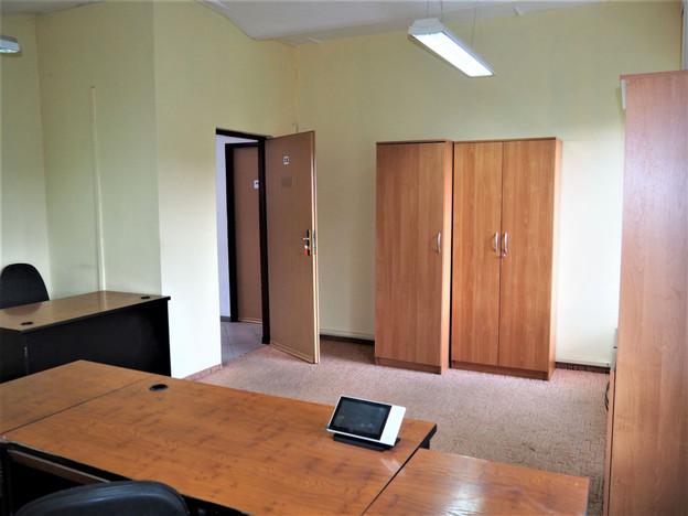 Biurowiec do wynajęcia, Wałbrzych Śródmieście, 18 m²   Morizon.pl   9253