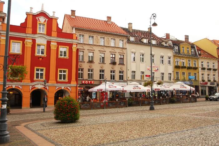 Lokal gastronomiczny na sprzedaż, Wałbrzych Śródmieście, 208 m²   Morizon.pl   9529