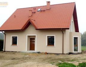 Dom na sprzedaż, Gałów, 145 m²