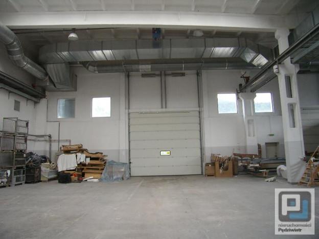 Fabryka, zakład na sprzedaż, Piechowice, 3791 m²   Morizon.pl   5148