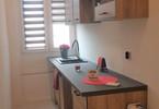 Morizon WP ogłoszenia | Mieszkanie na sprzedaż, Gliwice Zatorze, 38 m² | 8501
