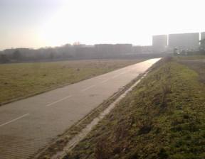 Działka na sprzedaż, Gliwice Nadrzeczna, 4000 m²