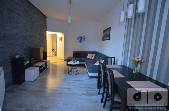 Morizon WP ogłoszenia   Mieszkanie na sprzedaż, Zabrze Centrum, 77 m²   9601