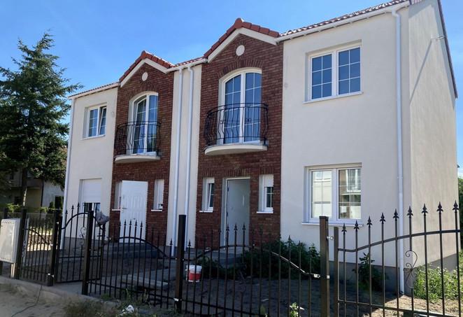 Morizon WP ogłoszenia | Dom na sprzedaż, Krosno Krosno Tylna BEZ PROWIZJI, 75 m² | 7468