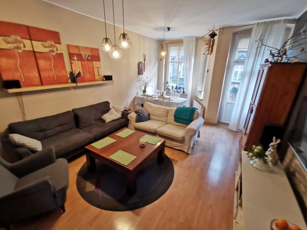 Mieszkanie na sprzedaż, Bytom Śródmieście, 114 m² | Morizon.pl | 6777