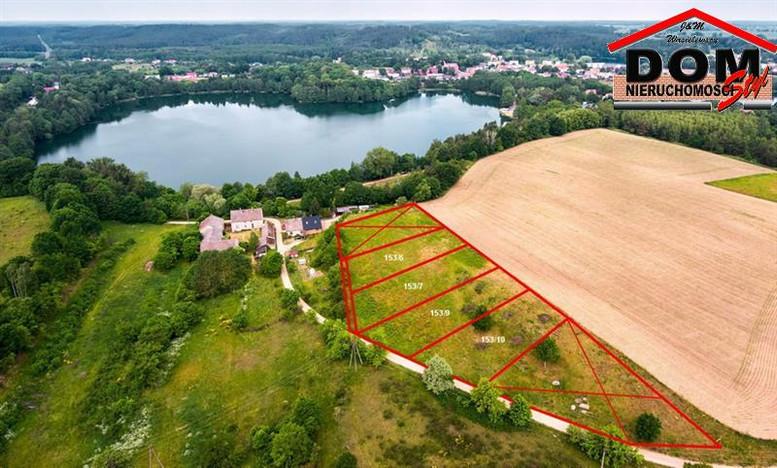 Działka na sprzedaż, Kalisz Pomorski Aleja Sprzymierzonych, 1124 m² | Morizon.pl | 0979