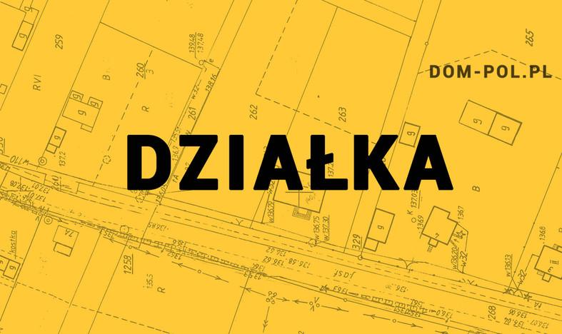 Działka na sprzedaż, Płouszowice-Kolonia, 2900 m²   Morizon.pl   9250