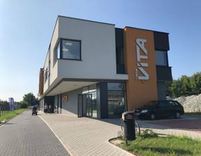 Lokal użytkowy do wynajęcia, Brzeszcze Ofiar Oświęcimia, 110 m²