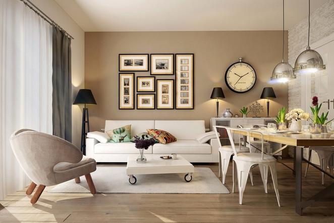 Morizon WP ogłoszenia | Dom na sprzedaż, Poznań Stare Miasto, 107 m² | 3272