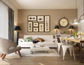 Mieszkanie na sprzedaż, Poznań Naramowice, 107 m²