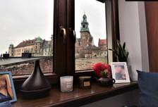 Mieszkanie na sprzedaż, Kraków Stare Miasto, 92 m²