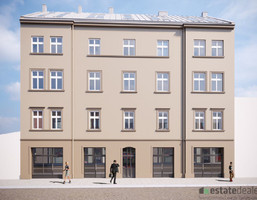 Morizon WP ogłoszenia | Mieszkanie na sprzedaż, Kraków Podgórze, 36 m² | 4548