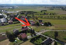 Działka na sprzedaż, Niepołomice, 1051 m²