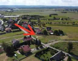 Morizon WP ogłoszenia | Działka na sprzedaż, Niepołomice, 1051 m² | 0463