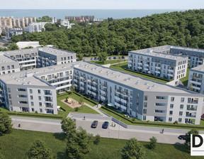 Mieszkanie na sprzedaż, Gdynia Oksywie, 59 m²