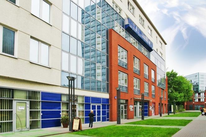 Morizon WP ogłoszenia | Biuro do wynajęcia, Warszawa Mokotów, 121 m² | 4710
