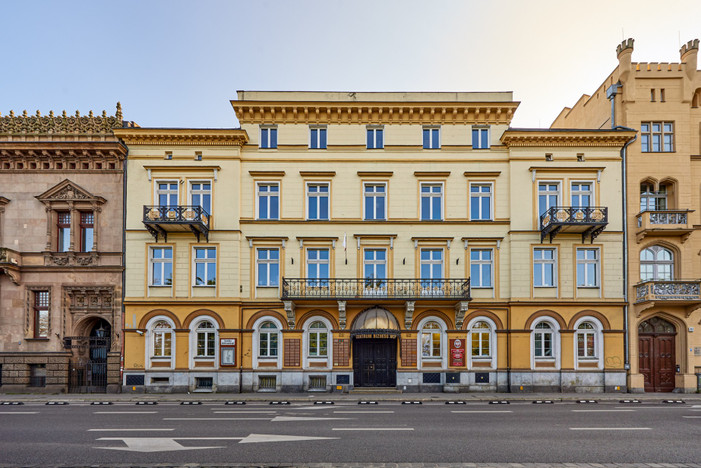 Biuro do wynajęcia, Wrocław Stare Miasto, 192 m² | Morizon.pl | 4350