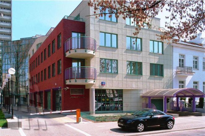 Morizon WP ogłoszenia | Biuro do wynajęcia, Warszawa Mokotów, 124 m² | 8125