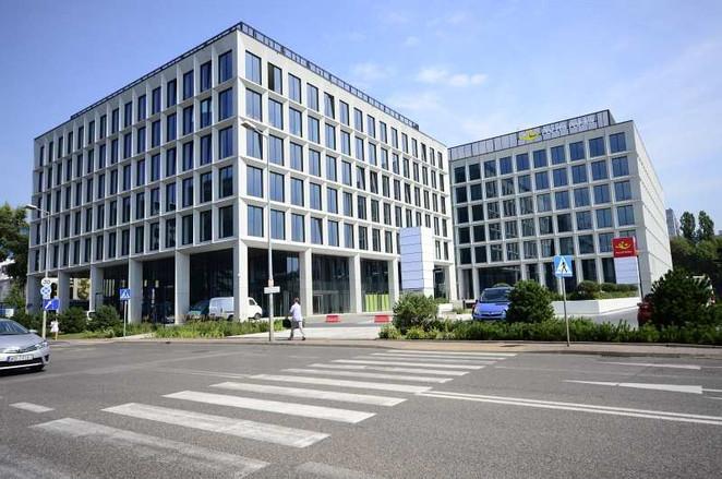 Morizon WP ogłoszenia | Biurowiec do wynajęcia, Warszawa Mokotów, 263 m² | 9527