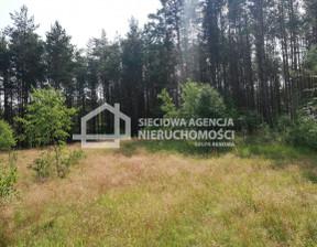Działka na sprzedaż, Załęże, 6400 m²