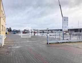 Działka do wynajęcia, Gdańsk Orunia, 4500 m²