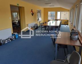 Lokal usługowy do wynajęcia, Pruszcz Gdański, 200 m²