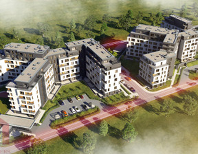 Mieszkanie na sprzedaż, Rzeszów Słocina, 36 m²
