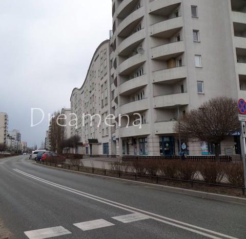Morizon WP ogłoszenia | Mieszkanie do wynajęcia, Warszawa Natolin, 38 m² | 8938
