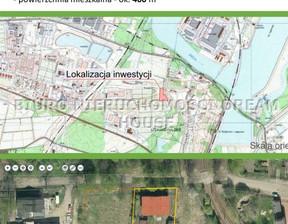 Działka na sprzedaż, Bydgoszcz Zimne Wody, Czersko Polskie, 4200 m²
