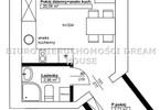 Morizon WP ogłoszenia | Kawalerka na sprzedaż, Bydgoszcz Bartodzieje-Skrzetusko-Bielawki, 27 m² | 4437