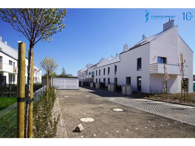 Morizon WP ogłoszenia   Mieszkanie w inwestycji Garvena Park, Rumia, 76 m²   0821