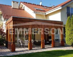 Morizon WP ogłoszenia   Dom na sprzedaż, Chylice Przejazd, 500 m²   6472