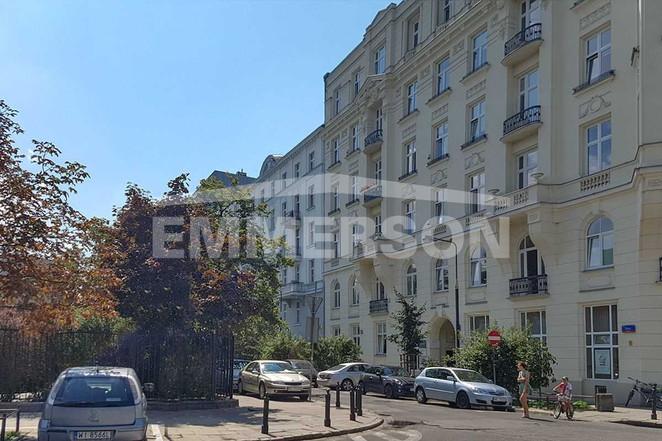 Morizon WP ogłoszenia   Mieszkanie na sprzedaż, Warszawa Śródmieście, 96 m²   6674