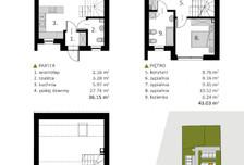 Mieszkanie na sprzedaż, Legionowo, 80 m²